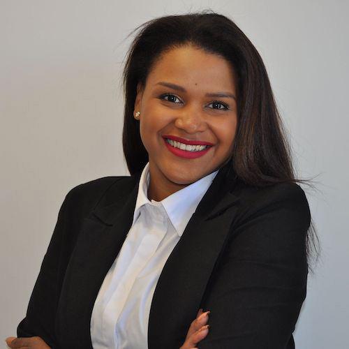 Liza Valdez - Conseillère en recrutement – Développement des Affaires